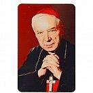 Magnes kardynał Stefan Wyszyński wzór 2