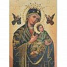 Puzzle Matka Boża Nieustającej Pomocy