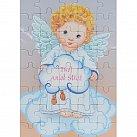 Puzzle Twój Anioł Stróż