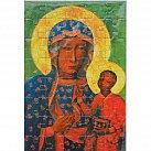 Puzzle Matka Boża Częstochowska