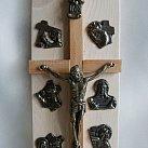 Krzyże z Drogą Krzyżową