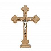 Krzyż stojący mniejszy