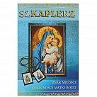 Szkaplerz Znak Miłości i Obecności Matki Bożej
