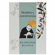Modlitwy zawierzenia ks. Dolindo