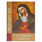 Módlmy się Codziennie z Maryją