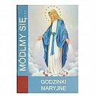 Módlmy się Godzinki Maryjne