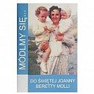 Módlmy się Do Świętej Joanny Beretty Molli