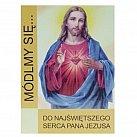 Módlmy się Do Serca Pana Jezusa