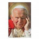 Obrazki święty Jan Paweł II Wadowice