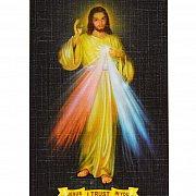 Obrazki Jezus Miłosierny wersja angielska