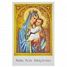 Obrazki do książeczki z Matką Bożą Szkaplerzną