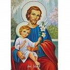 Obrazki św. Józef