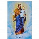 Obrazki św. Józef orędownik