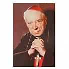 Obrazki do książeczki kardynał Wyszyński