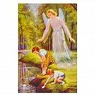 Obrazki Anioł Stróż