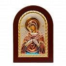 Ikona Matki Bożej Siedmiobolesnej