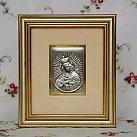 Obrazek srebrny Matka Boska Ostrobramska