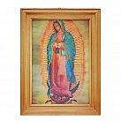 Obrazek Matka Boża z Guadelupe obrazek 3D mały