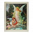 Anioł Stróż w Białej Ramce na Kładce
