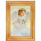 Obrazek w ramce Aniołek