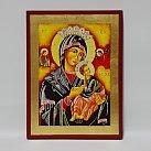 Ikona Matka Boska Nieustającej Pomocy 25x19