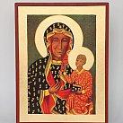 Ikona Matka Boska Częstochowska 18x24