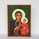 Ikona Matka Boska Częstochowska