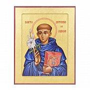 Ikona św. Antoni