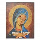 Obrazek Ikona Matki Boskiej Oblubienicy Ducha świętego