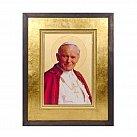 Obraz Ikona Św. Jan Paweł II