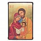 Ikona Maryja, Jezus, Józef