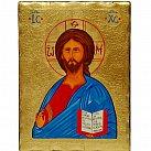 Ikona Jezus Pantokrator