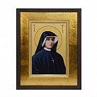 Obraz Ikona Św. Faustyna