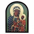 Ikona Matka Boża Częstochowska duża