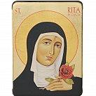 Ikona święta Rita