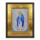 Obraz Ikona Matka Boża Niepokalana