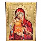 Ikona Maryja z Jezusem