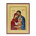 Ikona święta Rodzina mała