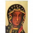 Obraz Matka Boża Częstochowska Czarna Madonna większa