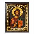 Obrazek z Ikoną Jezus Chrystus