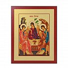 Obrazek ikona Trójca Święta