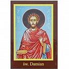 Święty Damian