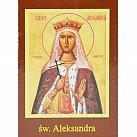 Św. Aleksandra