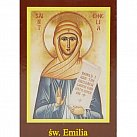 Św. Emilia