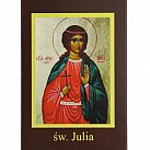 Św. Julia
