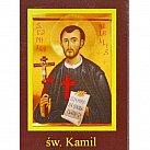 Święty Kamil