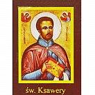 Święty Ksawery