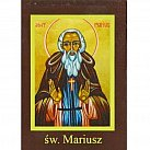 Święty Mariusz