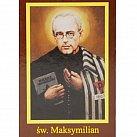 Św. Maksymilian