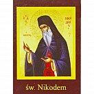 święty Nikodem